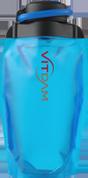 坛子型折叠水袋(500毫升)